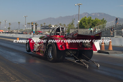 Summit Race No 6 Dragster, Roadster Qualifying Aug 27th Last Race