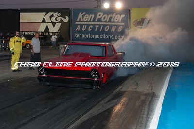 Thursday Night TnT Chevy Pontiac Cadillac Feb 15th