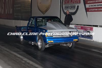Thursday Night TnT Chevy Pontiac Cadillac Feb 1st