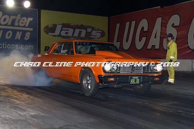 Thursday Night TnT Chevy Pontiac Cadillac Jan 11th