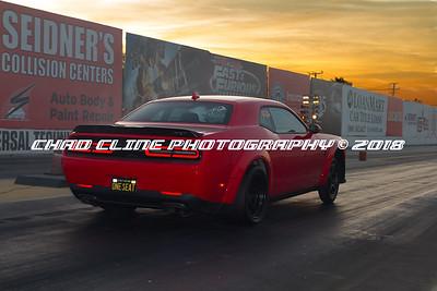 Thursday Night TnT Chrysler, Dodge, Mopar Feb 1st