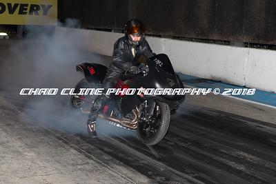 Thursday Night TnT Motorcycle Feb 15th