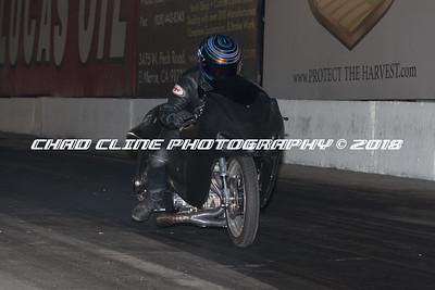 Thursday TnT Motorcycle Feb 1st