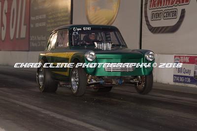 Thursday TnT Import, Other, Roadster Feb 1st