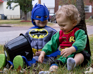 Isaac and Zev...at pdpphotography