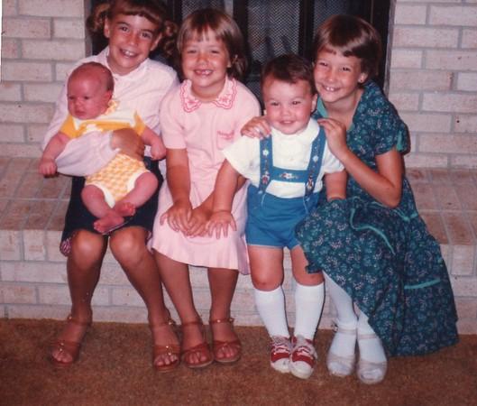 Ike Kids 1982