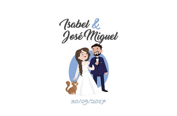 Isabel & José Miguel - 30 septiembre 2017