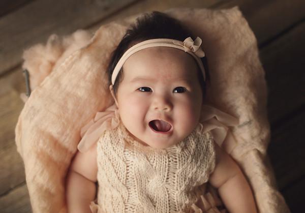 isabelle 3 month mini