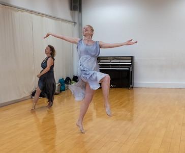 Workshop: Meg Brooker - Duncan Technique