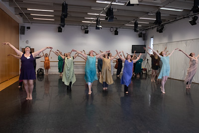 Workshop: Jennifer Sprowl - Duncan Technique