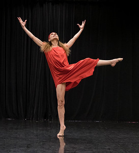 "Showing: Beth Jucovy - ""The Poetry of Duncan Dances"""