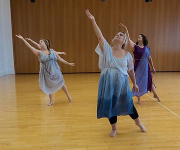 "Workshop: Cheryl Renner - ""The Tanagra Figures"""