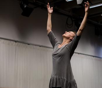 "Showing: Jennifer Sprowl - ""Street Salvation"""