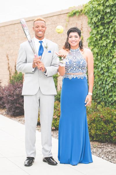 Isaiah & Jocelyn