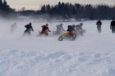 SM-deltävling 1 i Årsunda