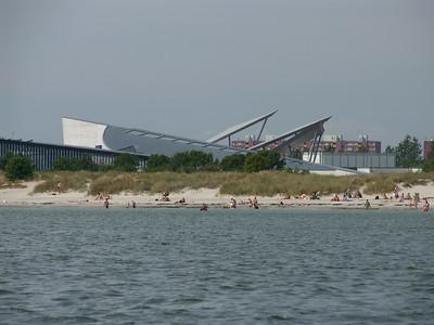 Strand-Arken