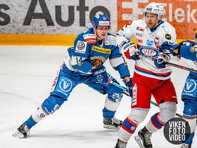 Spartas spiller Henrik Knold i kampen mellom Sparta og Vålerenga.   Foto: Thomas Andersen
