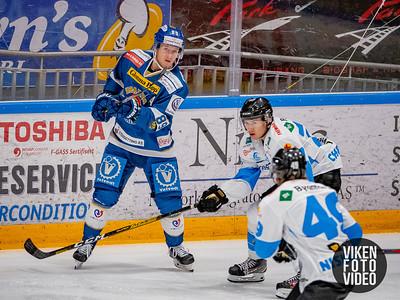 Spartas spiller Eirik Børresen i kampen mellom Sparta og Narvik. Foto: Thomas Andersen