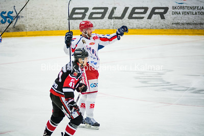 Nybro Vikings vs Tyringe 140305