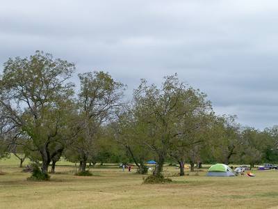 Fall Campout at Stephenville 2012 2