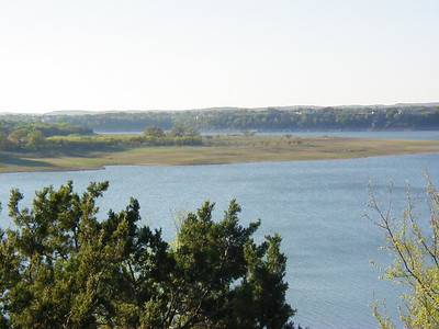 Lake Travis Spring Retreat 2000