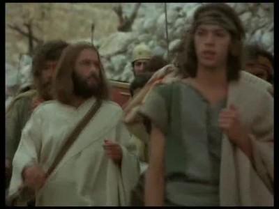 Zaccheus Story