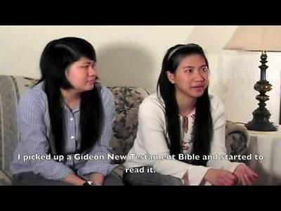 Ly & Nguyen Testimony