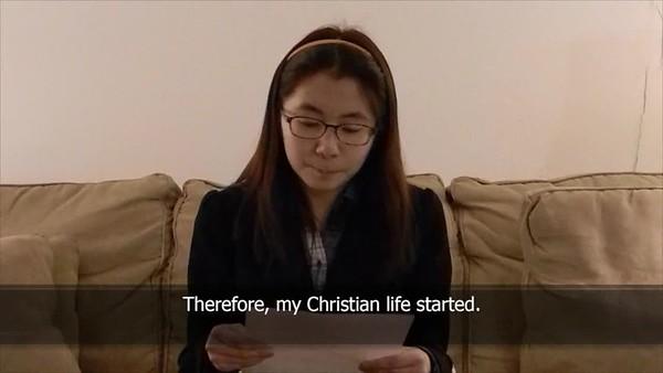 Shirley's Testimony