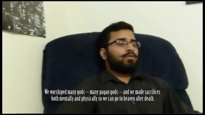 Shubham Video Testimony