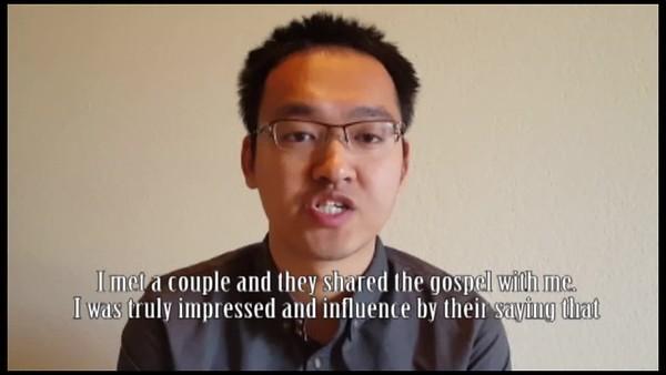 Shayne Video Testimony