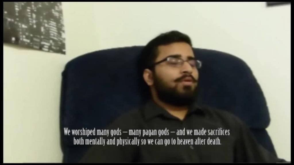 Shubham Testimony Subtitles