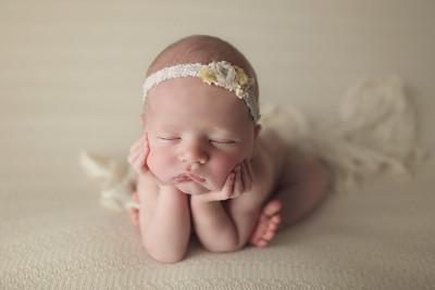 isla james newborn