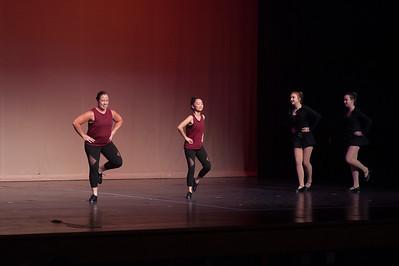 2018 Recital 5:30 p.m.