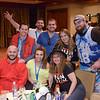 Island Hospitality Tuesday 80's Party Houston 2018