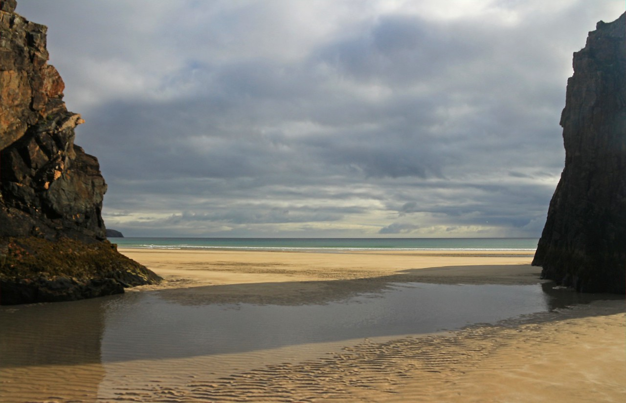 Garry Beach, Isle of Lewis
