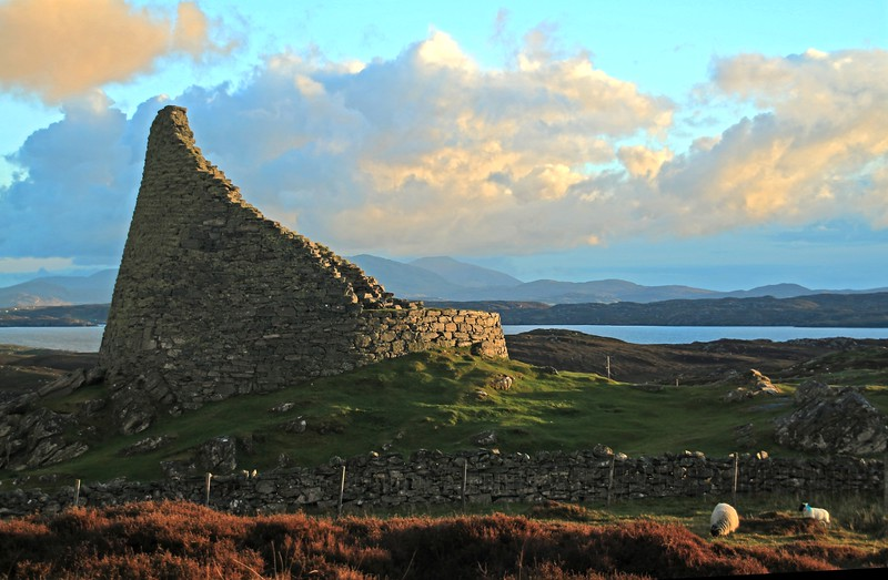 Portrait of the Broch
