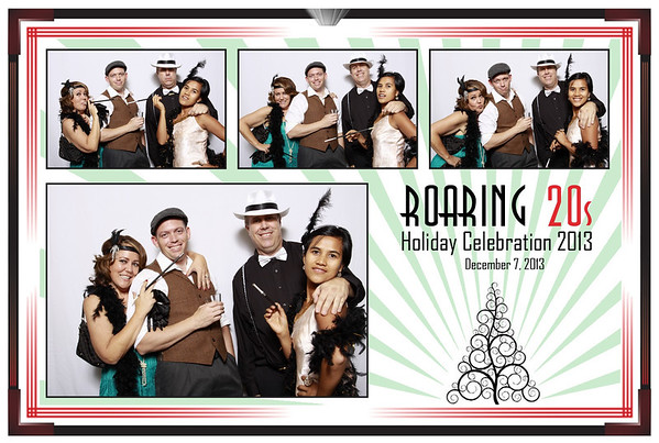 Island Palm Communites Roaring 20s Party (Fusion Portraits)