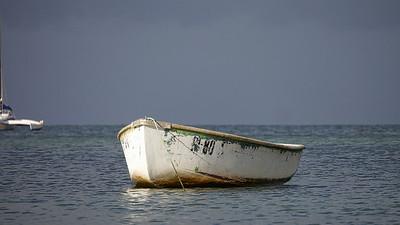 Favourite dinghy