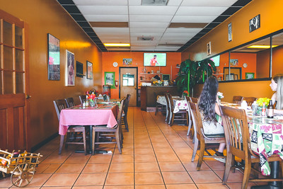 Island Restaurant, Hammocks Town Center