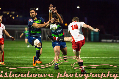Crimson Tide vs Seattle Seawolves