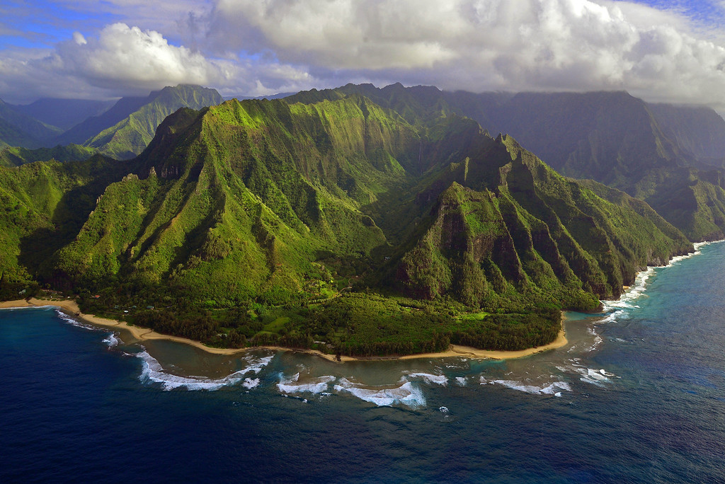 Island Travel - Kauai, Hawaii