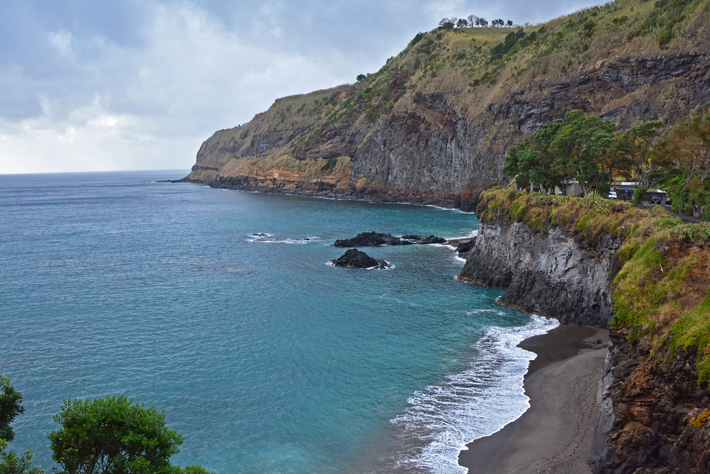 Island Travel - Sao Miguel Island - Azores, Portugal