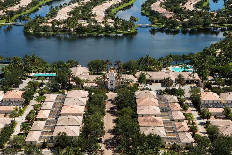 Island Walk Aerial 1