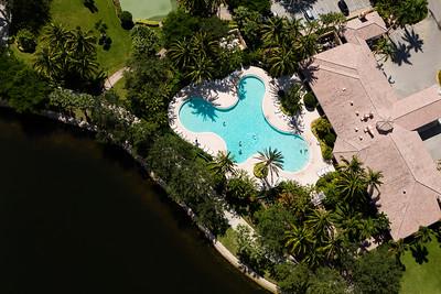 Island Walk Pool 2