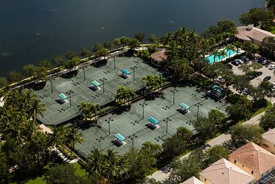 Island Walk Tennis 2