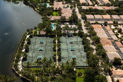 Island Walk Tennis 1