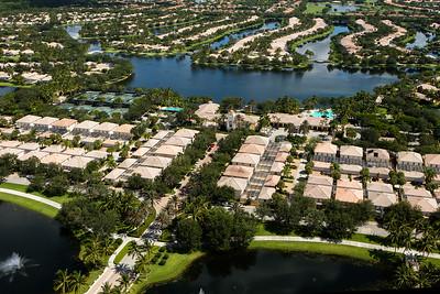 Island Walk Aerial 2