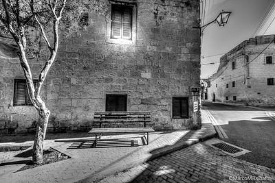 Gozo Stillness