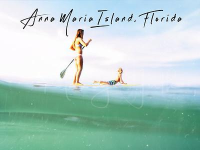 It's an Anna Maria Island kinda thing!