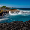 Wawaloli Beach Park 1  ©2019  Janelle Orth